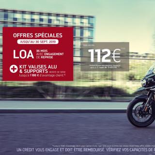 TRIUMPH LE MANS - LE MANS MOTO votre concessionnaire Triumph