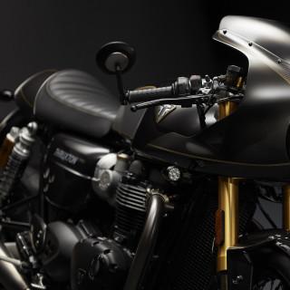 Moto Le Concessionnaire Mans Triumph À Votre WEID2HY9